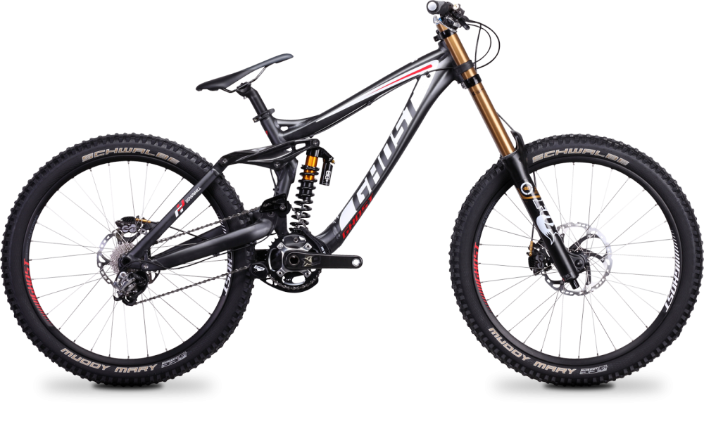 Ghost DH 9000 2014
