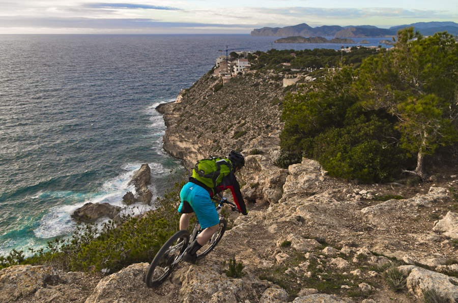 Mountainbike Touren Mallorca-2084