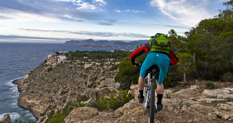 Mountainbike Touren Mallorca-2108