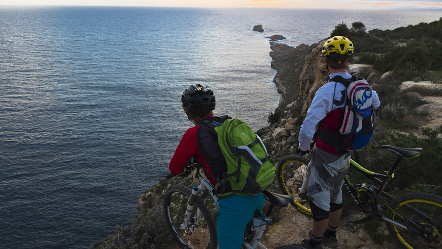 Mountainbike Touren Mallorca-2113