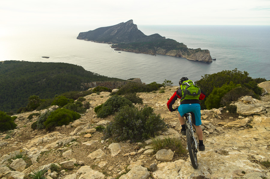 Mountainbike Touren Mallorca-2143